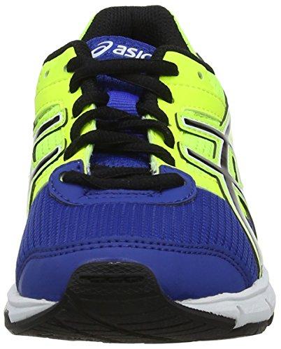 5178nlz9RqL - ASICS GEL-GALAXY 8 GS Kids's Running Shoes (C520N)