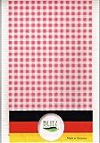 BLITZ ドイツのフキン No23 ギンガムチェック ピンク(1枚入)