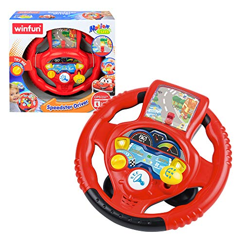 winfun - Volante Motion Fun de (44734)
