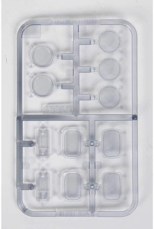Tamiya DD Pieces Clear Glass Lamp Bracket 56348
