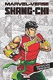 Marvel-Verse - Shang-Chi
