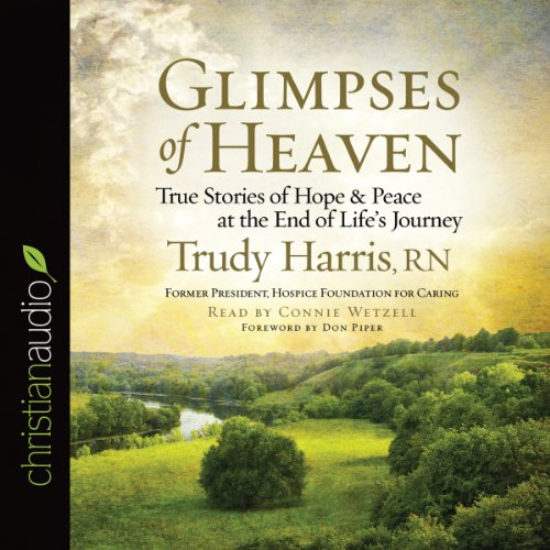 Glimpses of Heaven audiobook cover art