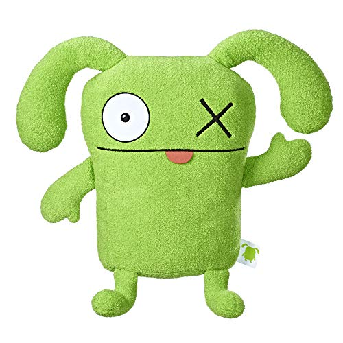 Uglydoll Ox Large Plush Stuffed Toy, 18.5' Tall