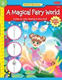 a magical fairy world