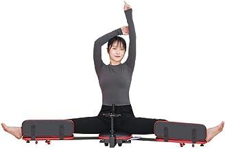 Kays Beentraining rekmachine voor volwassenen en kinderen krachttraining beenmachine van beensplitter fitnessapparatuur me...