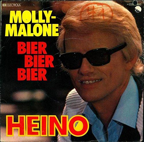 Heino Molly-Malone / Bier - Bier - Bier