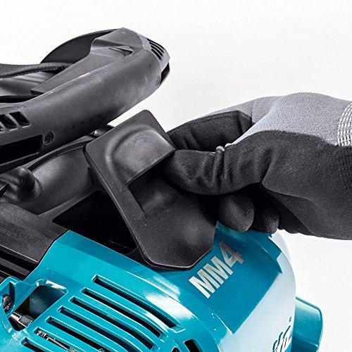 Makita EB7650WH 75.6 cc MM4 4-Stroke Engine Hip Throttle Backpack Blower
