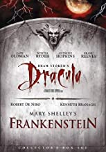 Bram Stoker's Dracula/Mary Shelley's Frankenstein - Collector's Box Set
