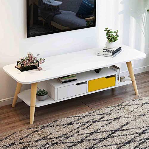 SXFYZCY TV Play Locker Sala de Estar Muebles de Dormitorio pie de...