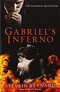 Gabriel's Inferno by Sylvain Reynard (2012-09-04)