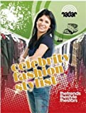 Top Jobs: Celebrity Fashion Stylist (Radar) by Isabel Thomas (2015-11-12) - Isabel Thomas