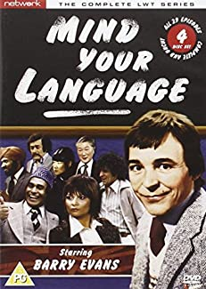 Mind Your Language - The Complete LWT Series