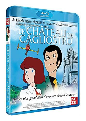 Le château de Cagliostro [Blu-Ray]