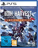 Iron Harvest - Complete Edition (PlayStation 5)