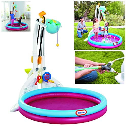 Little Tikes 645808M Fun Drop Zone