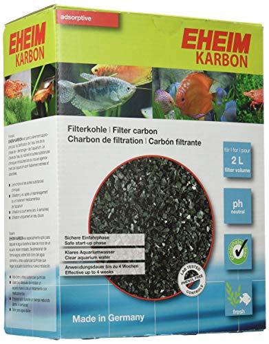 Eheim–2501101–de carbón activado–2l