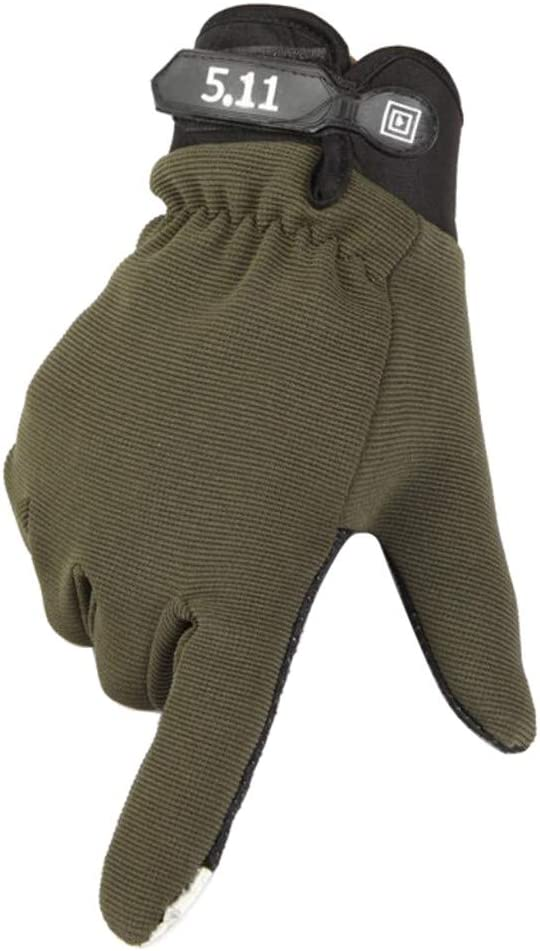 YOMXL Unisex Cycling Gloves Motorcycles Gloves Off-Road Vehicle , Bicycle Gloves Shock Absorption Non-Slip Design,for Various Outdoor Sports.