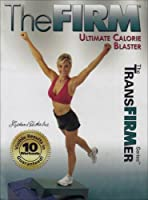 Firm: Ultimate Calorie Blaster [DVD]