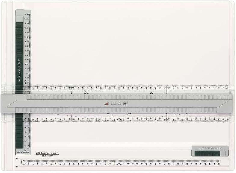 Faber-Castell 171273 - Zeichenplatte A3 TK-SYSTEM B000NK03FY | Feinbearbeitung
