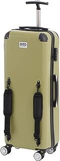DOD(ディーオーディー) キャンパーノ・コロコーロ キャンパーのための防水スーツケース CC1-514