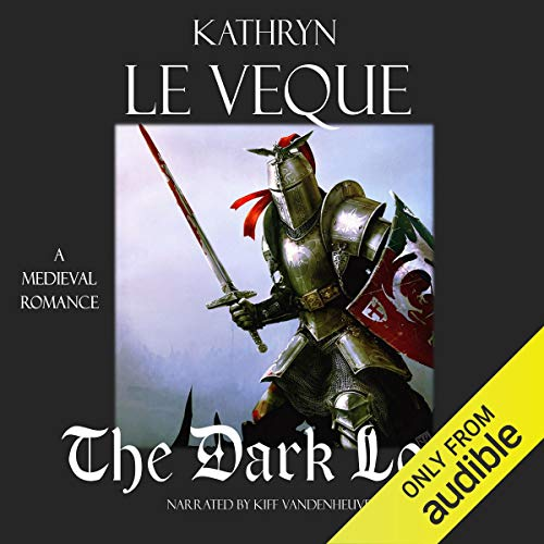 The Dark Lord: Book 1 in 'The Titans' Series, Volume 1 Titelbild