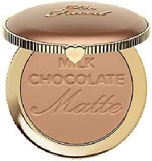 Chocolate Soleil Bronzer Milk Chocolate