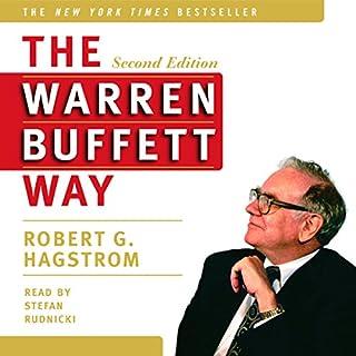 The Warren Buffett Way, Second Edition audiobook cover art