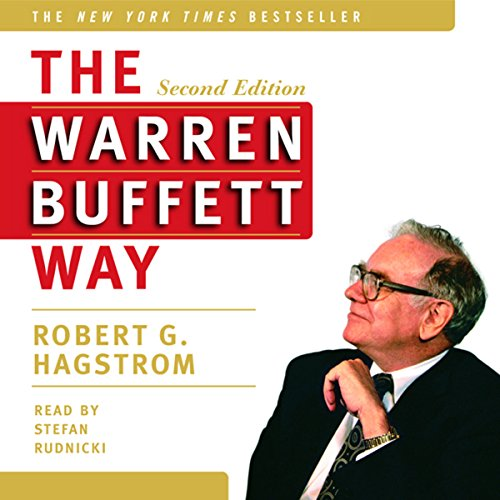 The Warren Buffett Way, Second Edition audiobook cover art