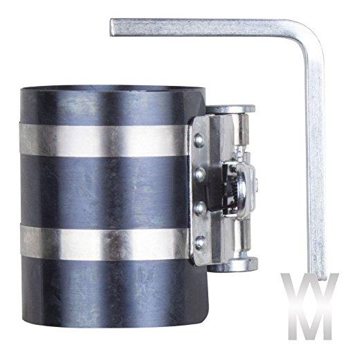 Anillos De Pistón Compresor 53-175mm (3 Pulgadas) 1 Paquete
