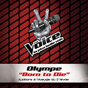 Born To Die - The Voice 2