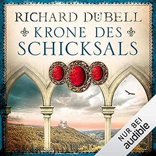 Krone des Schicksals                   Autor:                                                                                                                                 Richard Dübell                               Sprecher:                                                                                                                                 Reinhard Kuhnert                      Spieldauer: 17 Std. und 14 Min.     342 Bewertungen     Gesamt 4,4