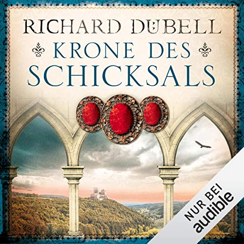 Krone des Schicksals audiobook cover art