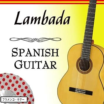 Lambada With Spanish Guitar