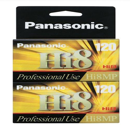 HI8 Mp Videocassette
