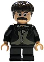 LEGO Minifigure - Harry Potter - PROFESSOR FLITWICK