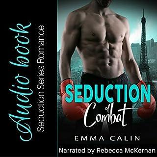 Seduction of Combat  audiobook cover art
