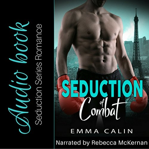 Seduction of Combat  audiobook cover art
