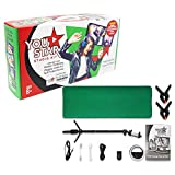 You Star Studio Kit Green Screen Studio Kit for Kids