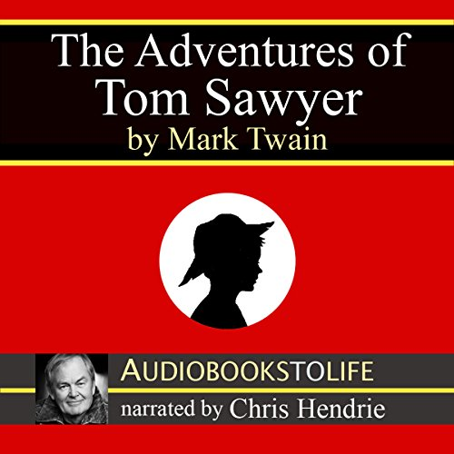 The Adventures of Tom Sawyer  By  cover art
