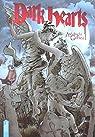 Dark Hearts: antología gótica par Varios autores