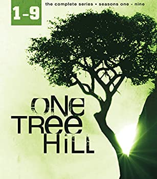 one tree hill series