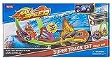 Toys Outlet MAX Speed 5406332462. Súper Pista de Coches.