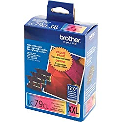 Brother Ink and Toners 35