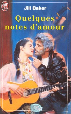 Quelques notes d'amour