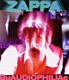 Quaudiophiliac [DVD-AUDIO] - rank Zappa
