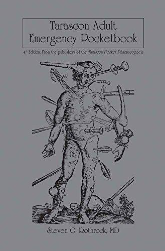 Tarascon Adult Emergency Pocketbook (Tarascon Series)