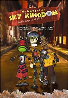 The Legend of the Sky Kingdom Scripture-Cartoon for Kids, Cartoons for Kids-Comedy-Adventure Time-Bible Based Teaching-Cartoon Characters-Animals-Animation-Christian Music for Kids-Bible Stories-Bible Stories for Kids-Christian Parable