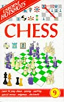 Chess (Hotshots Series , No 9) 0746022824 Book Cover