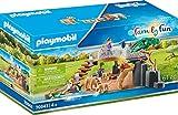 Playmobil Family Fun 70343 - Recinto Dei Leoni, dai 4 anni