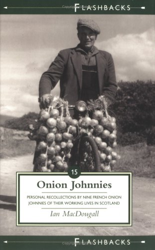 onion johnny